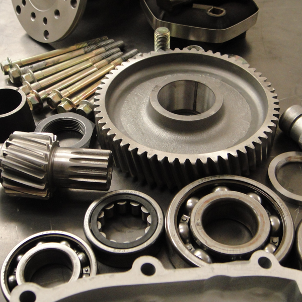 2 Stroke Gearbox Services