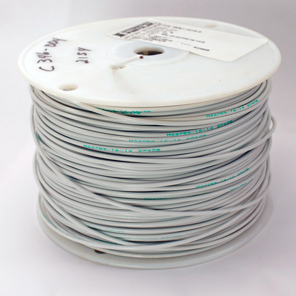 Electrical Wire & Supplies