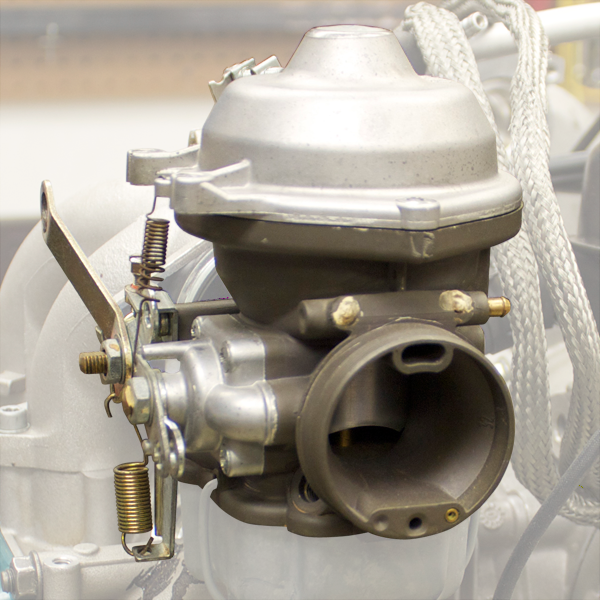 Carburetor Overhauls