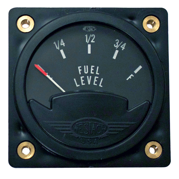 Fuel Level Gauges, Senders