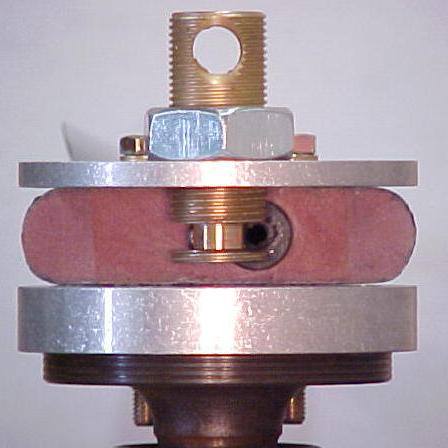 Ultralight Quick Ground Adjustable Propellers