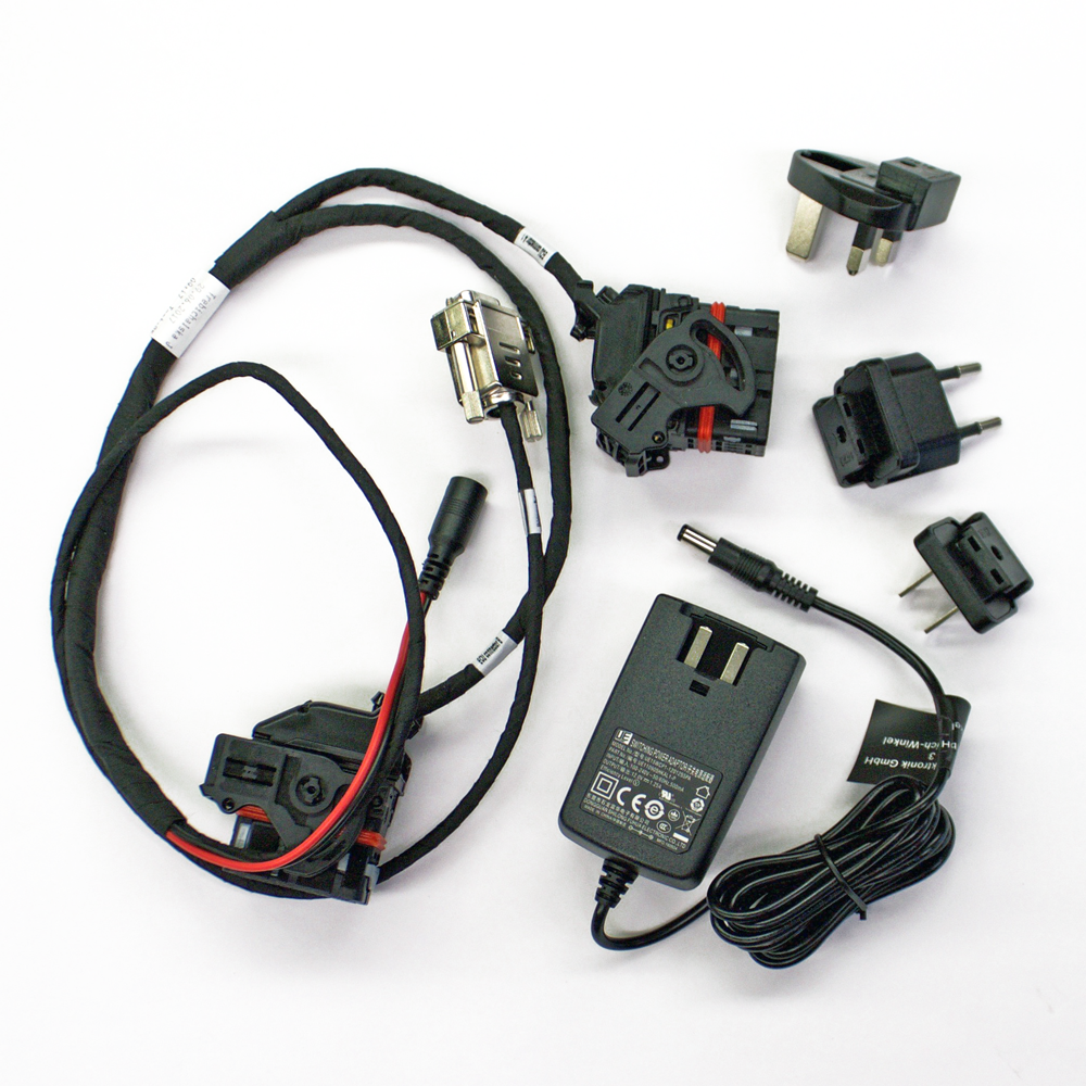 Service Wiring Harness Assembly