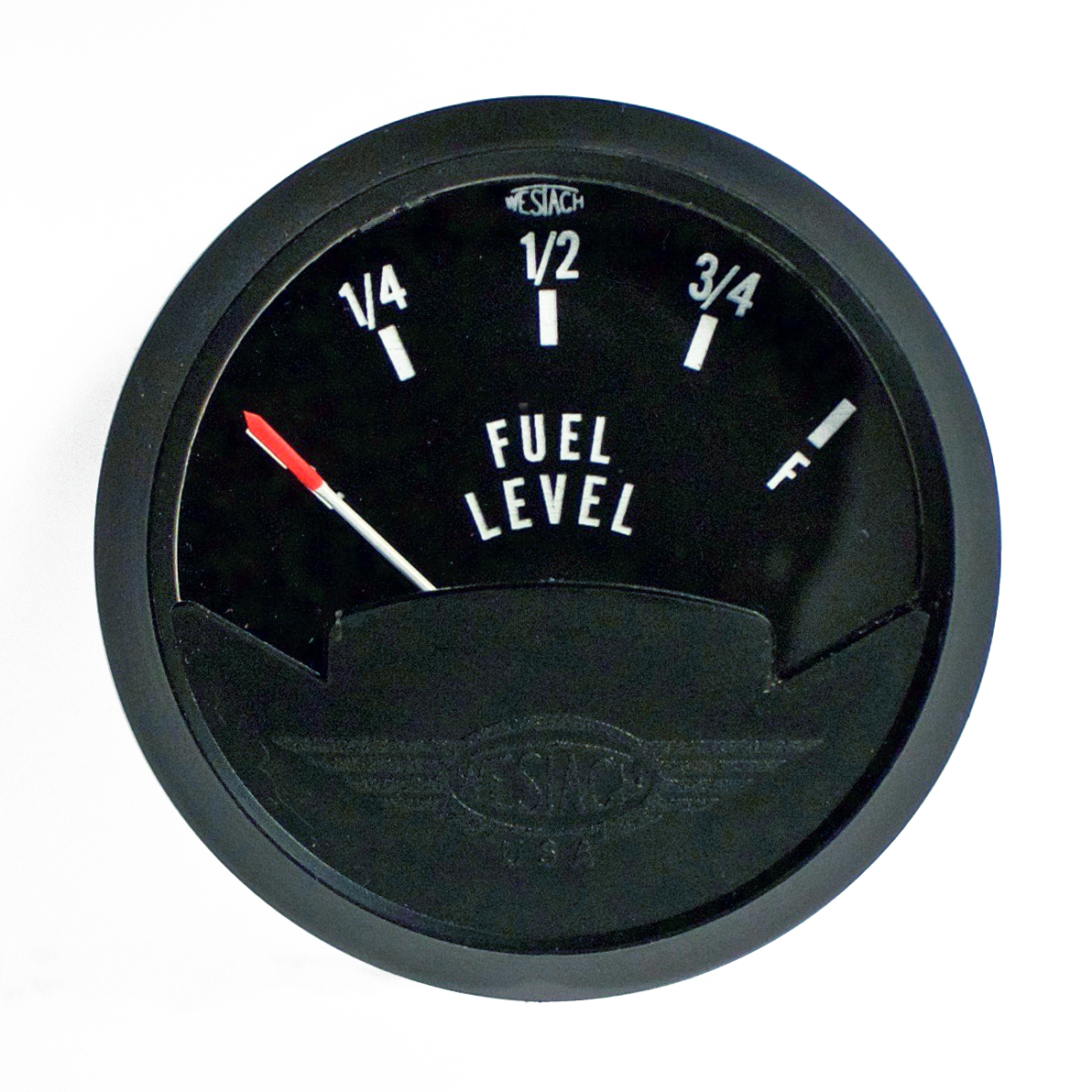 Westach Tachometer Wiring Round Single Fuel Level Gauges 1192x1192