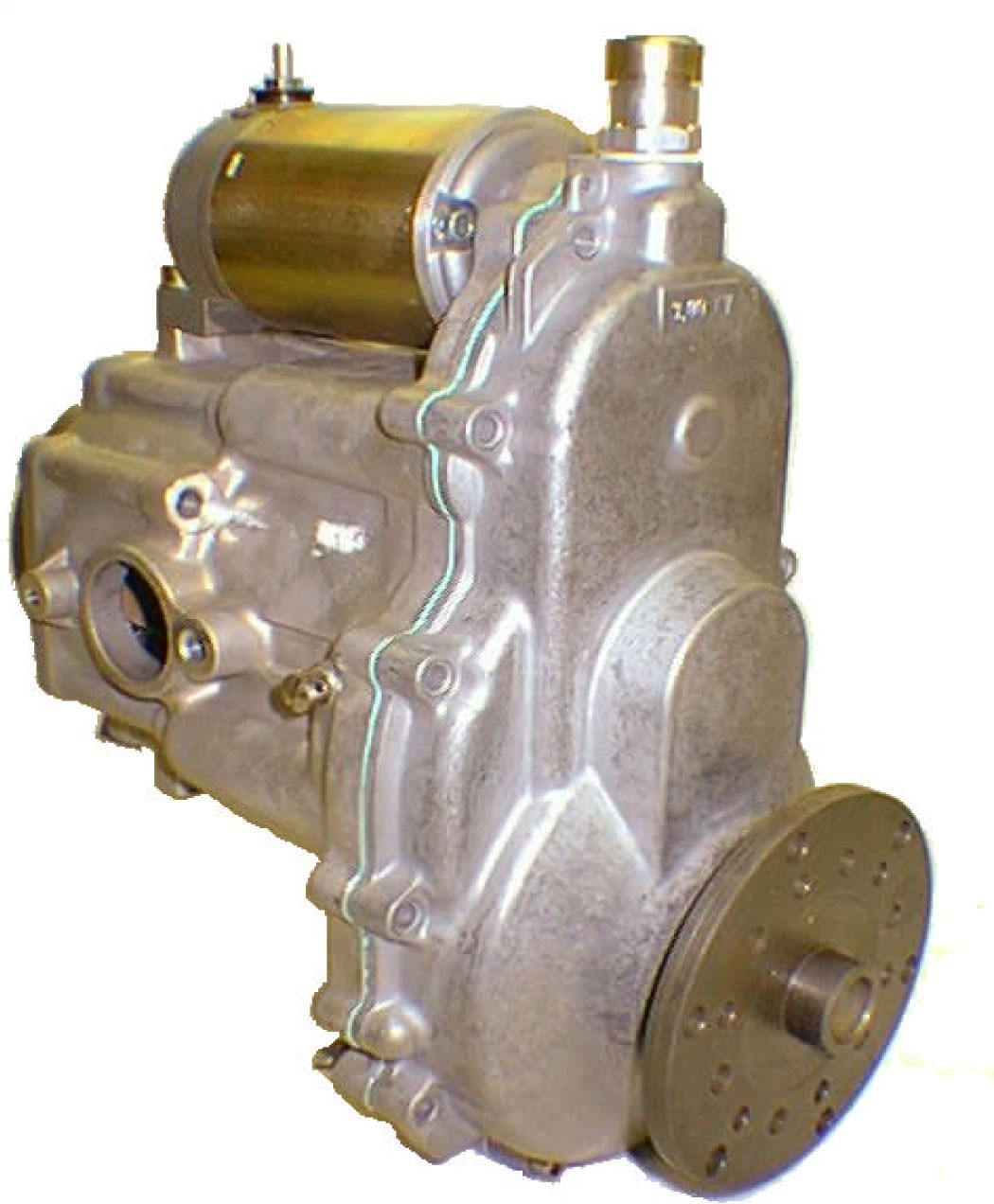 Gearbox Type E 3.00:1