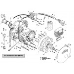 912 & 914 Series Magneto-Generator (new version)