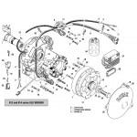 912 & 914 Series Magneto-Generator (old version)