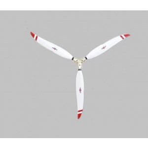 Sensenich Composite Ground Adjustable Pusher 3-Blade Propeller, ROTAX 912-914