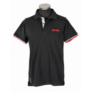 Men's ROTAX® Team Polo Shirt, 2XL, 48