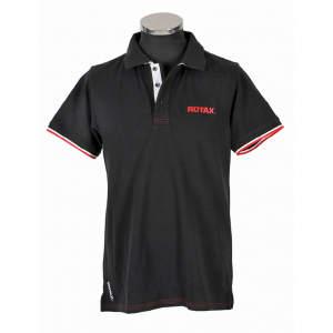 Men's ROTAX® Team Polo Shirt, 3XL, 50