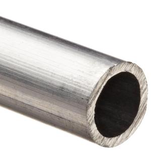 """6061 T6 Aluminum Tubing (O.D.: 1.125"""")"""
