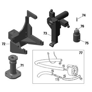 912 & 914 Series Repair Tools 6