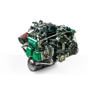 ROTAX 912 iS Engine - 100hp