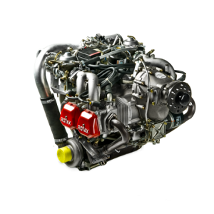 ROTAX 914 UL Engine - 115hp