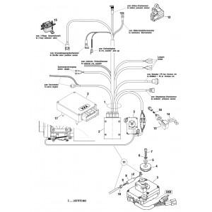 914 Turbocharger Control Unit