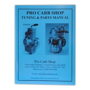 Bing Carburetor Manual