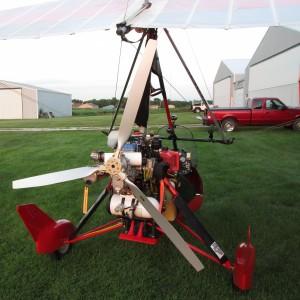 Warp Drive Standard Carbon Fiber Propellers