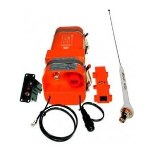 ACK ELT 406/121.5 MHz Retrofit Kit