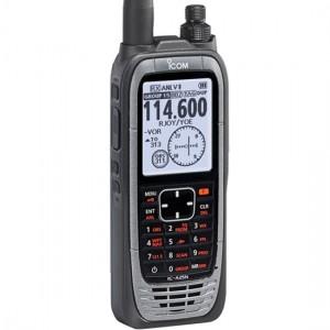 ICOM A25N Handheld NAV/COM/GPS Transceiver