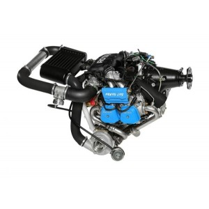 ROTAX 915iS Engine - 140hp