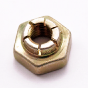 "3/16"" AN363-1032 All-Metal Stop Nut"