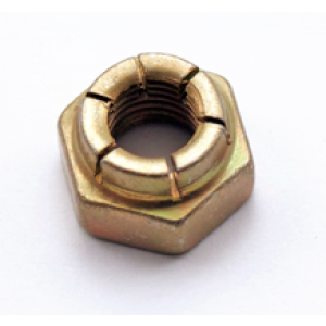 "1/4"" AN363-428 All-Metal Stop Nut"