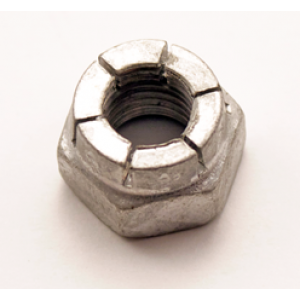 "5/16"" AN363-524 All-Metal Stop Nut"
