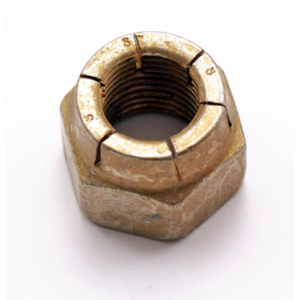 "3/8"" AN363-624 All-Metal Stop Nut"