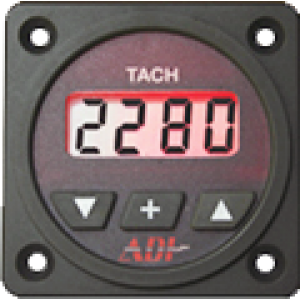 ADI Digital Tachometer & Hour Meter