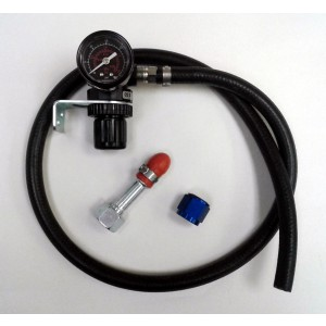 Rotax 9 Series Oil System Purge Kit w/ Regulator