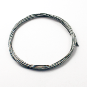Single Choke Inner Cable Only