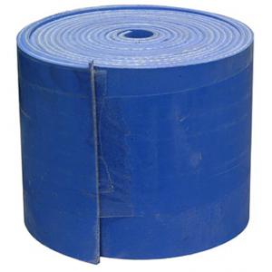 "Engine Baffle Gasket Material, Lyc. Blue 3/32"" Reinforced"