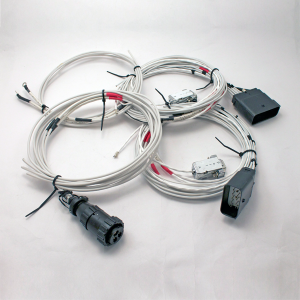 912iS Wiring Harness Kit