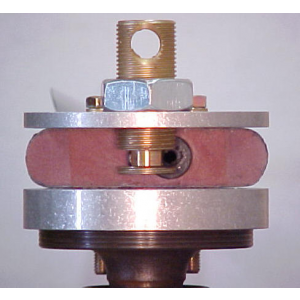 IVO Standard Quick Ground Adjustable Ultralight Propellers
