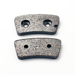 "Matco Hydraulic Disc Brake Part, Lining 4""/UL"