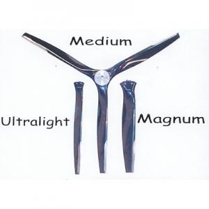 IVO Medium Quick Ground Adjustable Ultralight Propellers