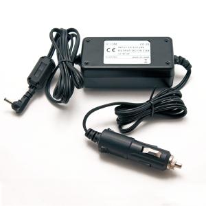 ICOM A24/A6 Cigarette Lighter Cable