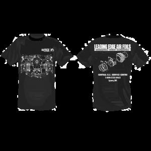 912 T-Shirt, Large
