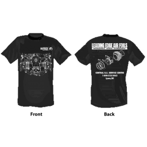 912 T-Shirt, X-Large