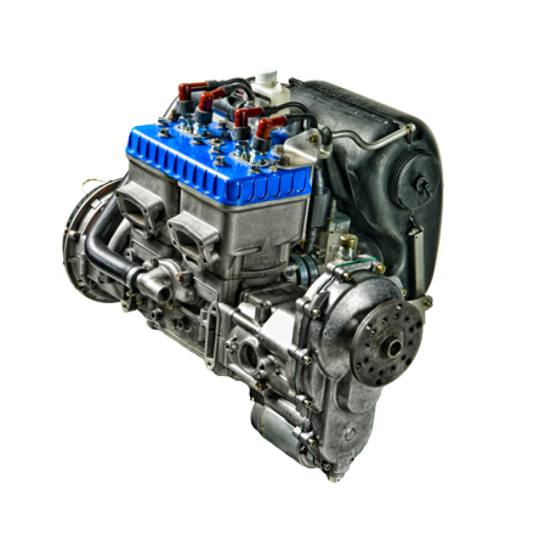 New ROTAX Engines - ROTAX Engines & Parts