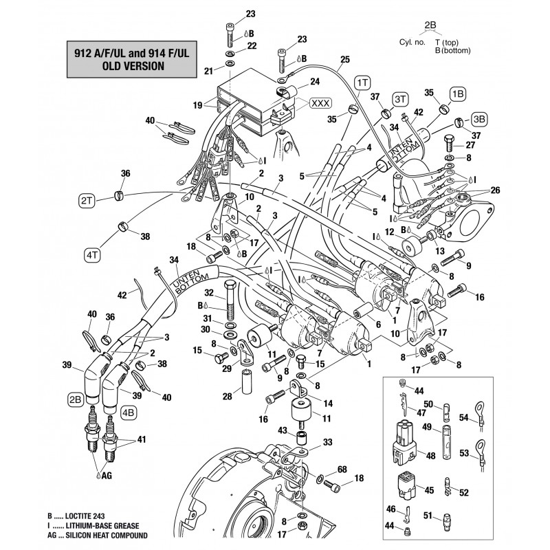 161059254932 in addition 50 Hp Evinrude Parts Diagram in addition Discussion T42326 ds796902 as well Fixforcewiring furthermore Mercury 40 Hp Force Outboard Wiring. on 65 hp mercury wiring diagram