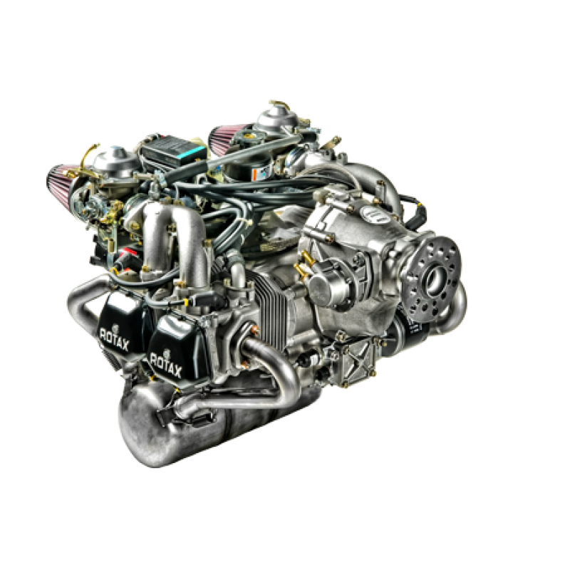 ROTAX 912 UL Engine - 80hp