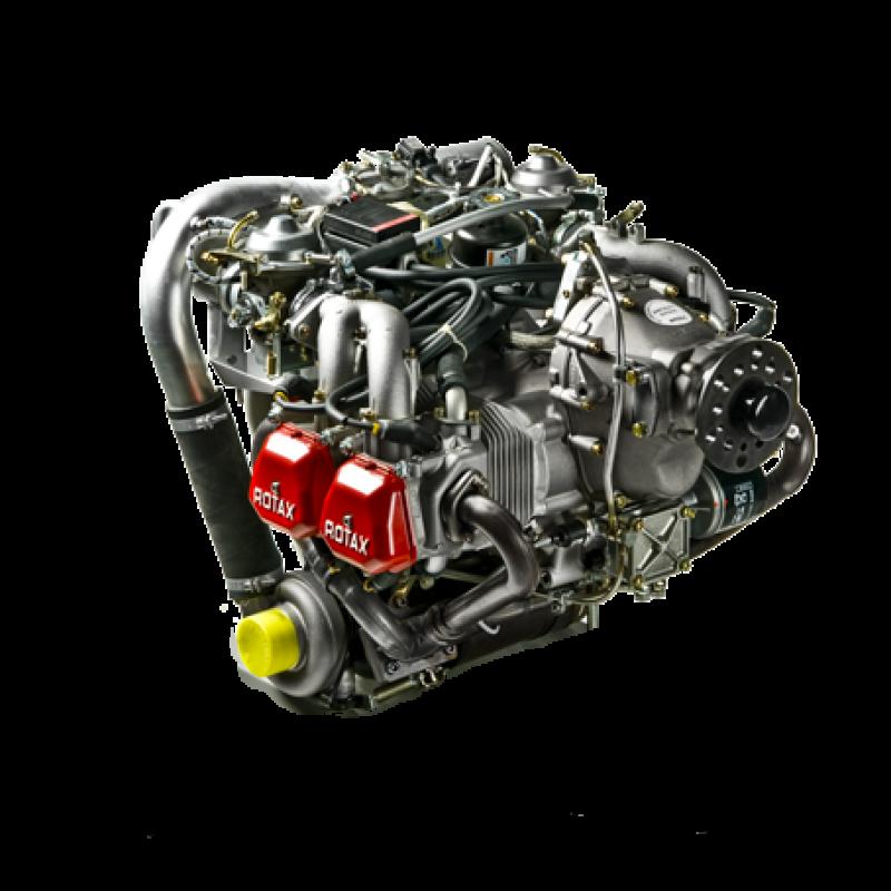 ROTAX 914 UL Engine - 115hp