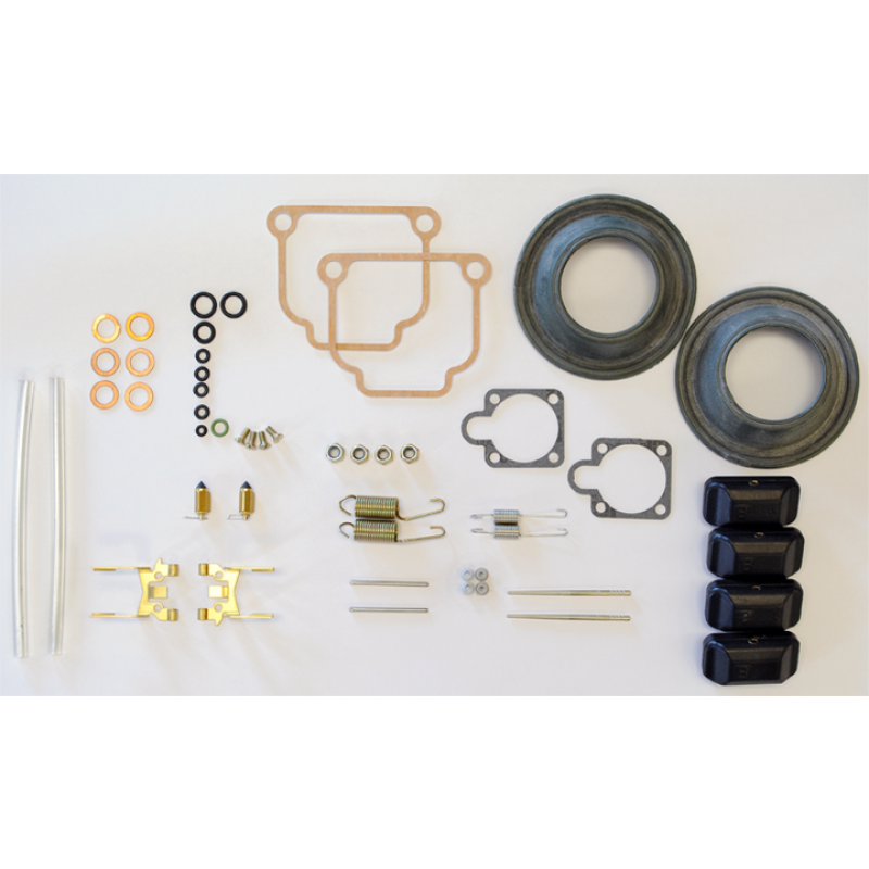912ULS/912UL Premium Carburetor Overhaul Kit