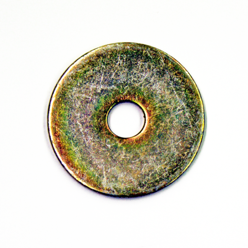 AN970-4 Washer (Bolt Size: 1/4