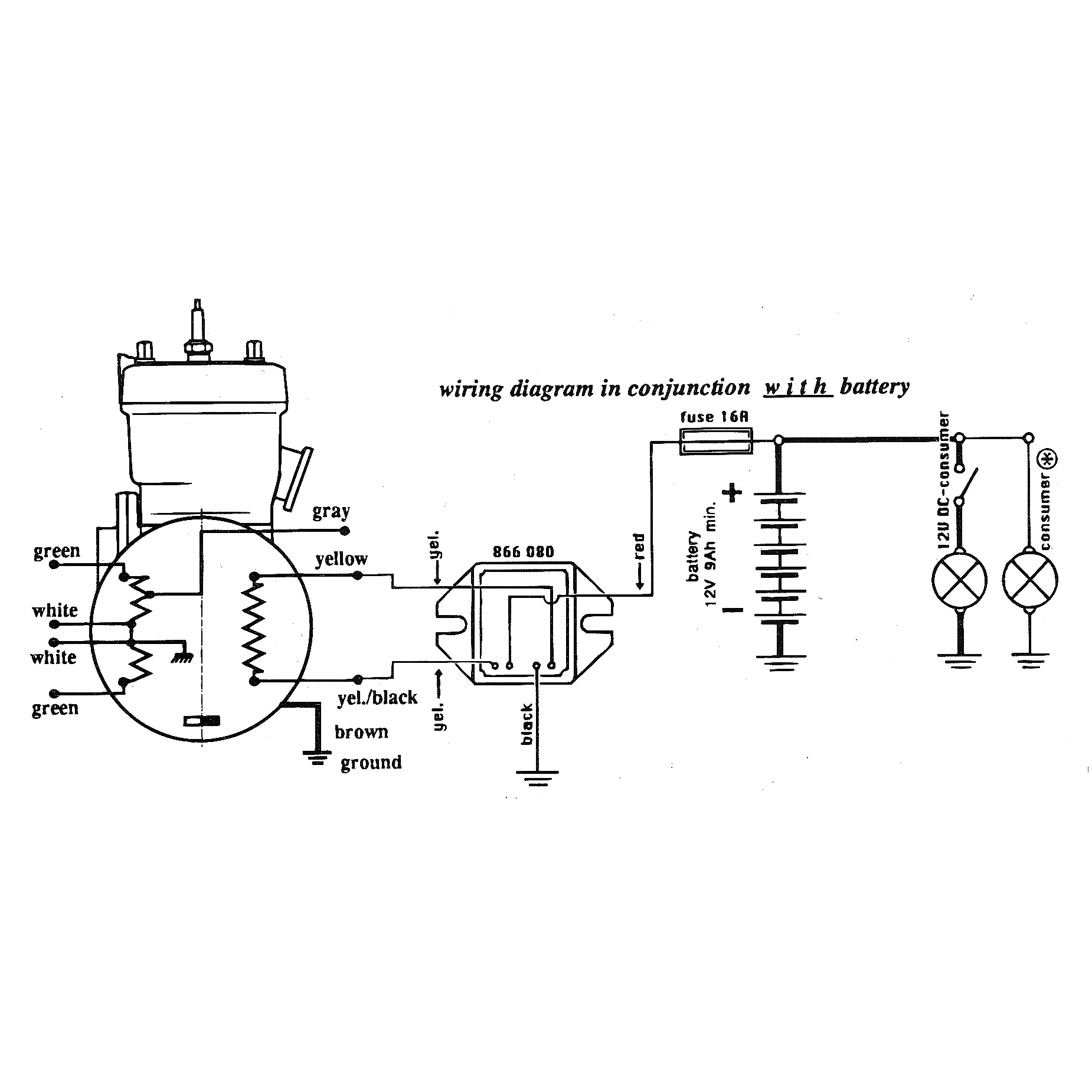 866 080_wbattery tympanium regulator rectifier regulator rectifiers 2 stroke tympanium wiring diagram at n-0.co