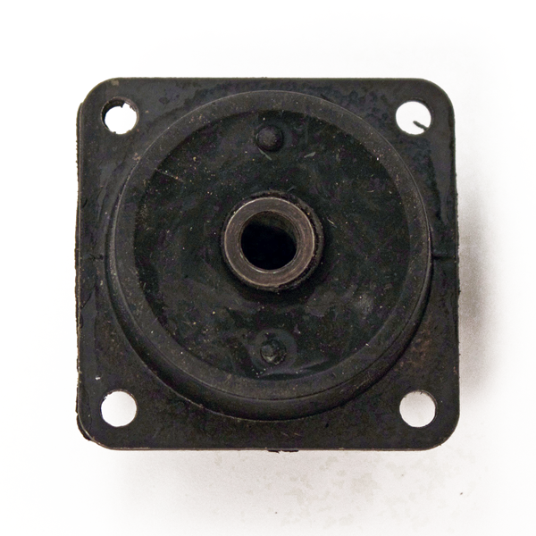 Lord Plate Mount Square Rubber Mounts Engine